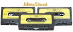 Johnny Stewart Cassette Calling Tapes JStapes